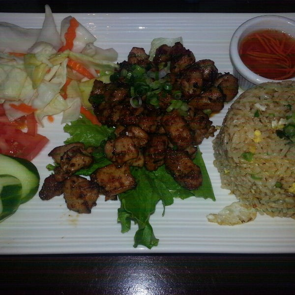 Vietnamese Food New Orleans Freret