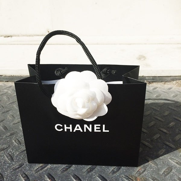 Photo taken at CHANEL by Mia J. on 6/15/2015