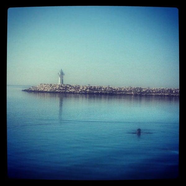 8/28/2013 tarihinde barış y.ziyaretçi tarafından Küçükkuyu Limanı'de çekilen fotoğraf