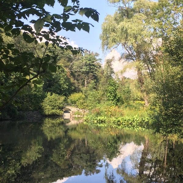9/14/2017 tarihinde Alexandra N.ziyaretçi tarafından High Park'de çekilen fotoğraf