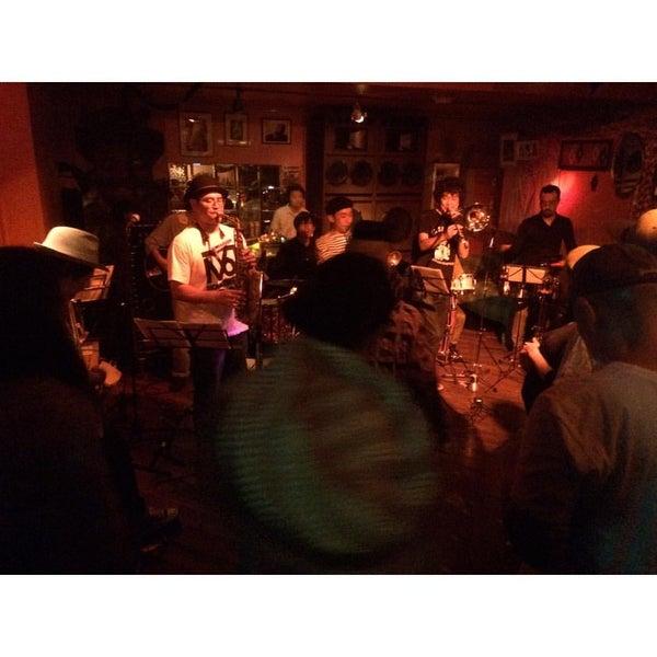 Photo taken at Club CACTUS by Masato N. on 10/10/2016