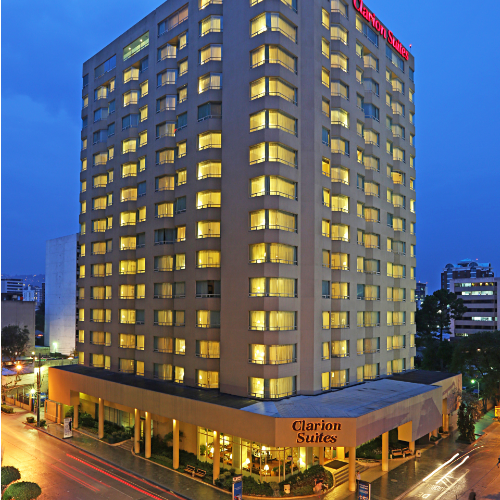Clarion Hotel Guatemala City