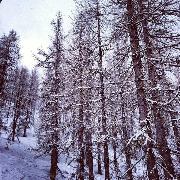 Photo taken at Rocce Nere by Davide U. on 2/23/2013
