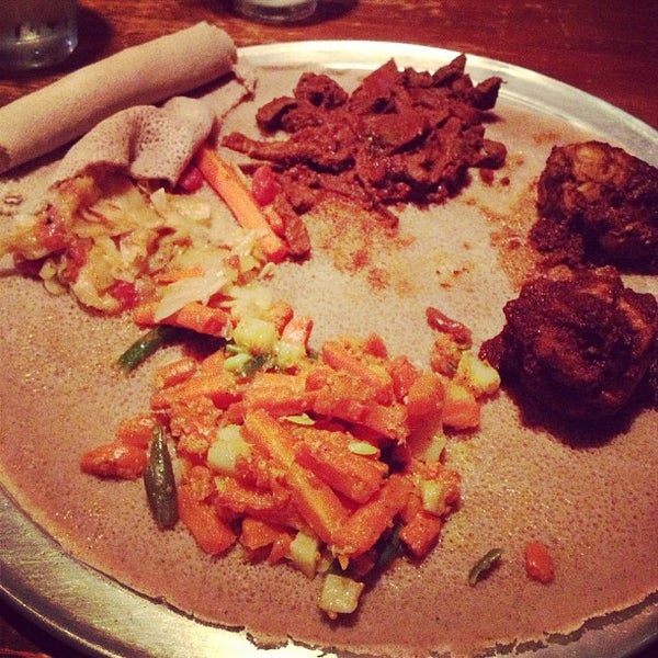 Abay ethiopian cuisine now closed shadyside for Abay ethiopian cuisine pittsburgh