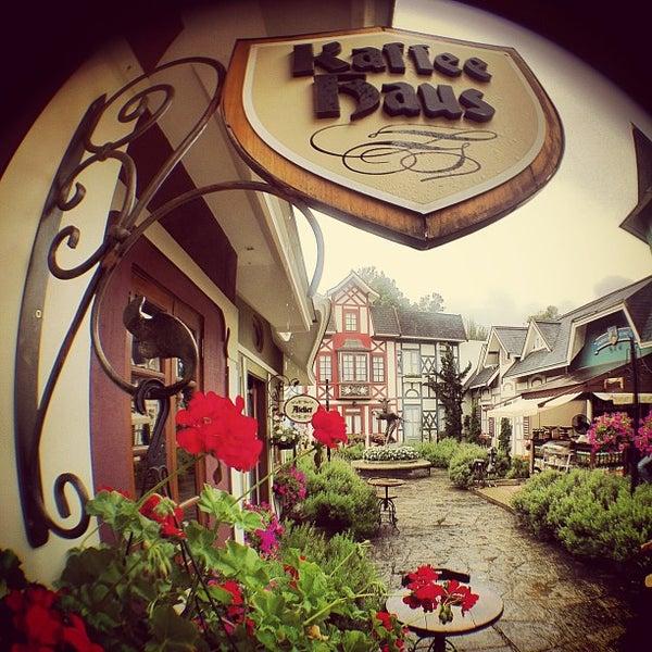 Foto tirada no(a) Vila St. Gallen por Camila B. em 12/11/2012