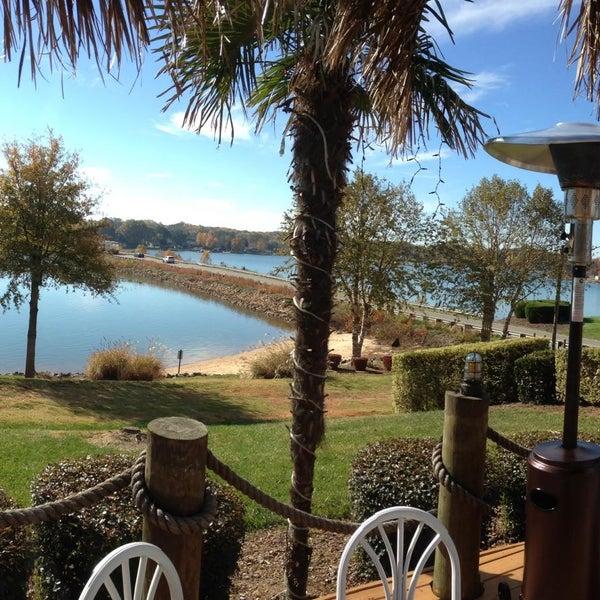 Photo taken at Eddies on Lake Norman by Eddies on Lake Norman on 1/29/2015