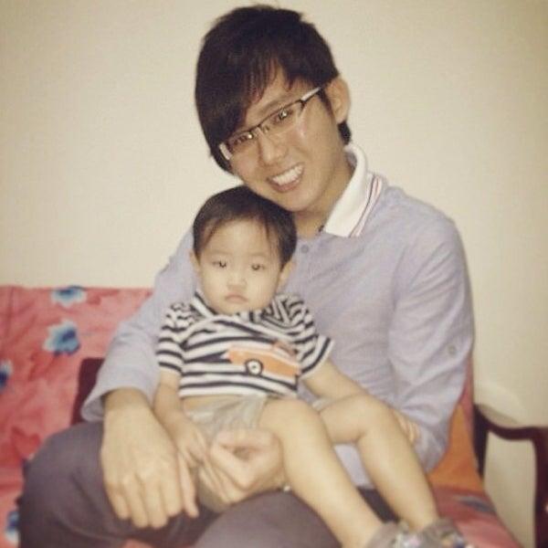 Photo taken at Yishun Avenue 11 by Edward L. on 2/11/2013