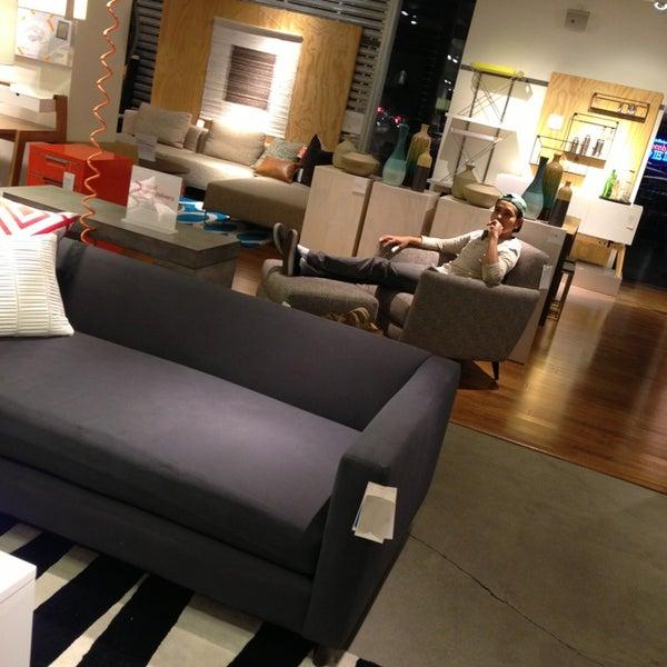 Cb2 Furniture Home Store