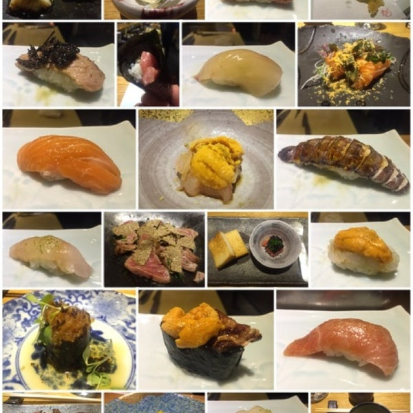 Photos at iki modern japanese cuisine downtown flushing - Modern japanese cuisine ...