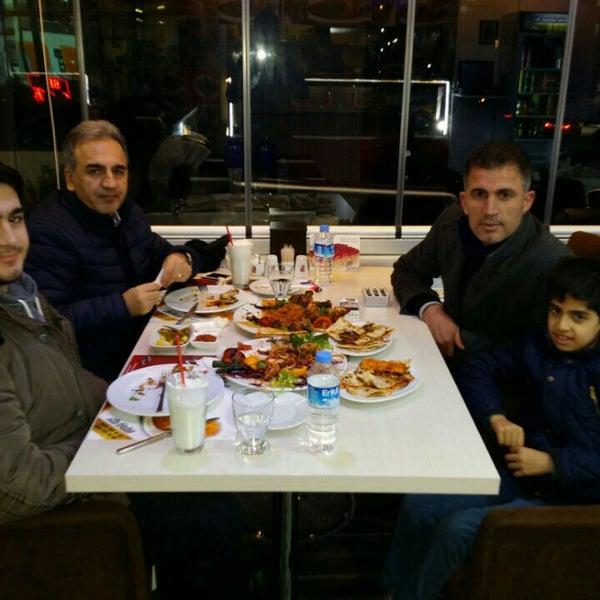 1/23/2016 tarihinde Eminbabaziyaretçi tarafından Emin Baba Durum Evi'de çekilen fotoğraf