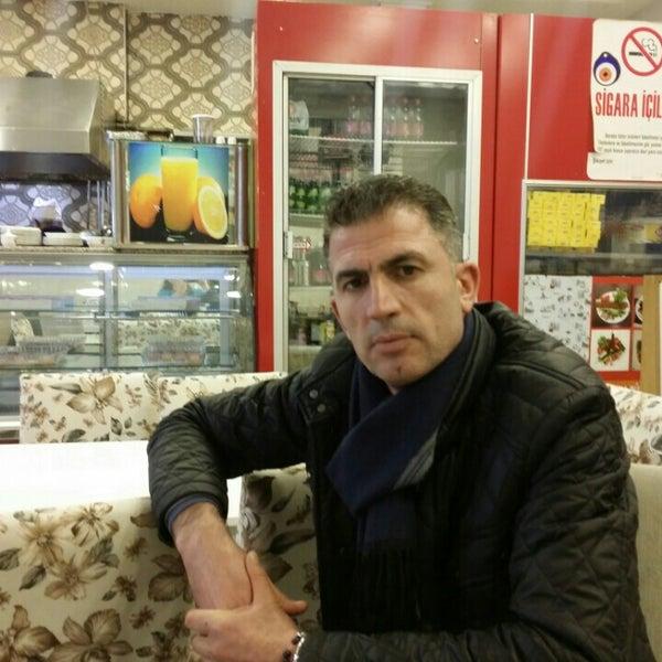 1/21/2016 tarihinde Eminbabaziyaretçi tarafından Emin Baba Durum Evi'de çekilen fotoğraf