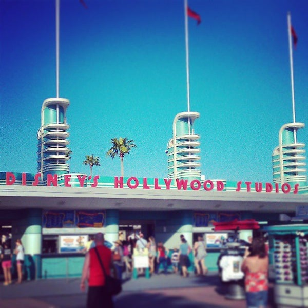 Photo taken at Disney's Hollywood Studios by José U. on 5/31/2013