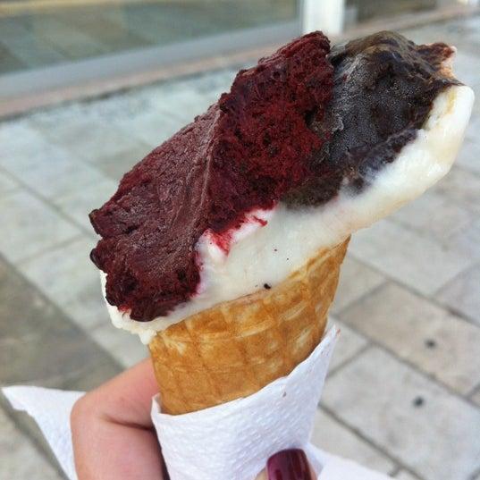 10/5/2012 tarihinde Suzette V.ziyaretçi tarafından Bitez Dondurma'de çekilen fotoğraf