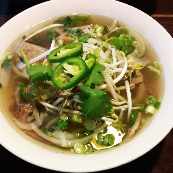 Good place, good food and if you r first time there, try vietnamese noodle soup. I bet you will like it. Good variety of Vietnamese food. But sometimes you have to wait for mins because of big crowd.