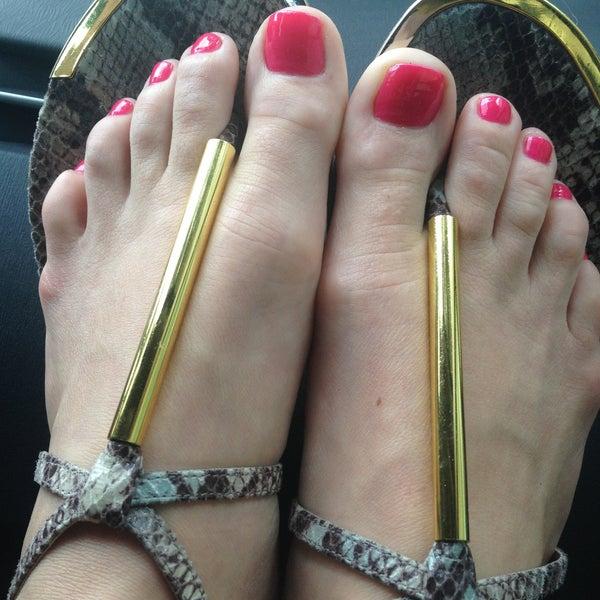 Photos at varnish nail bar - 4000 W Riverside Dr