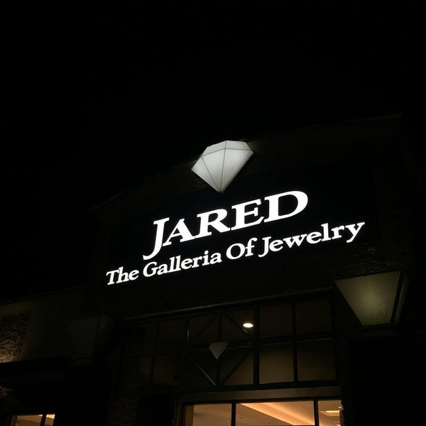 Photos at Jared Galleria Of Jewelry 222 Morrell Rd