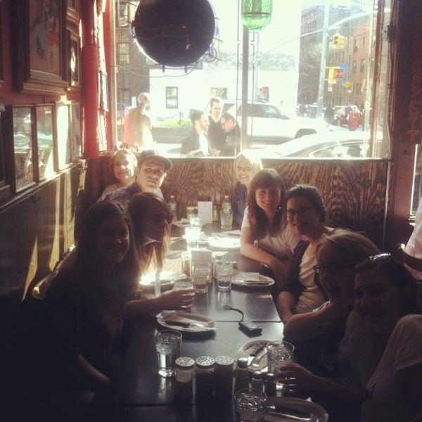 Photo taken at Arturo's Restaurant by Brian H. on 4/20/2013