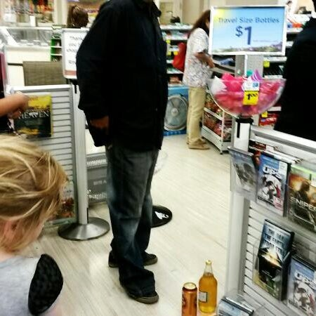 Photo taken at Rite Aid by Krishna S. on 5/21/2014