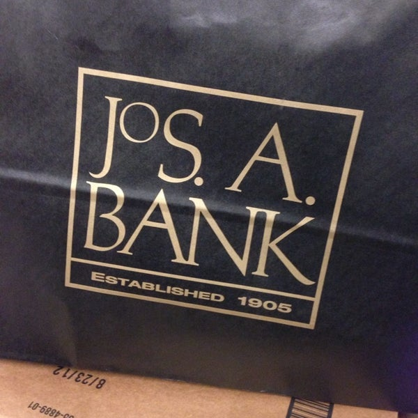 Jos A Bank Midtown East 366 Madison Ave