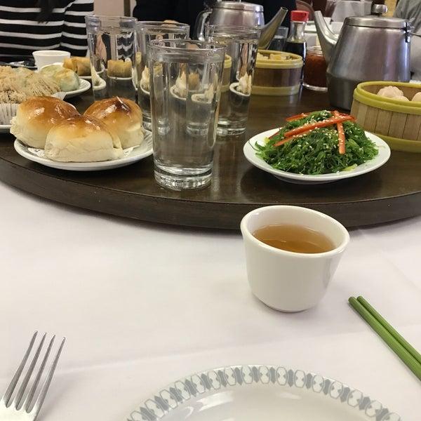 Photo taken at Canton Dim Sum & Seafood Restaurant by Munir N. on 10/2/2017