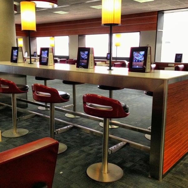 Photo taken at Terminal 3 by Richard S. on 3/31/2013