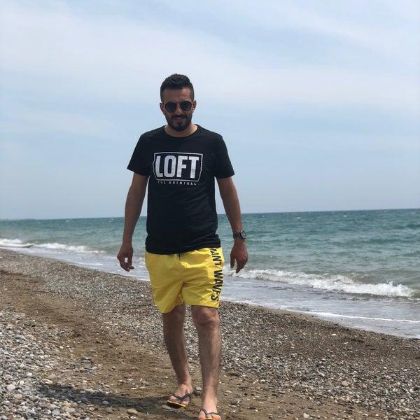 4/28/2018 tarihinde Arif A.ziyaretçi tarafından LykiaWorld & LinksGolf Antalya'de çekilen fotoğraf