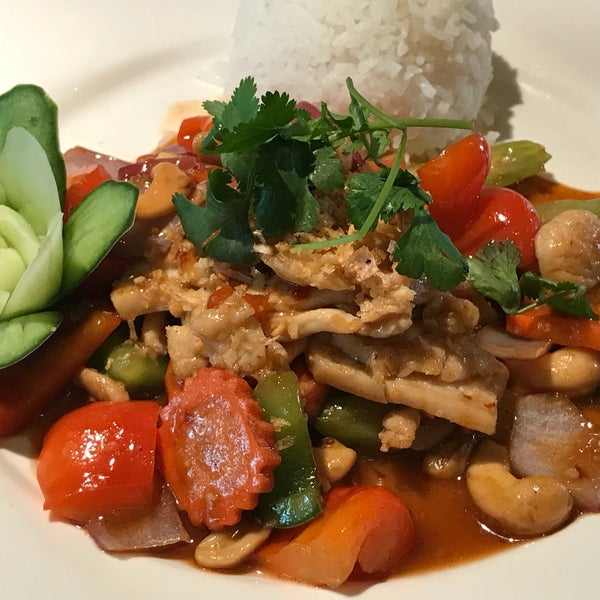 Thai Food Waikiki
