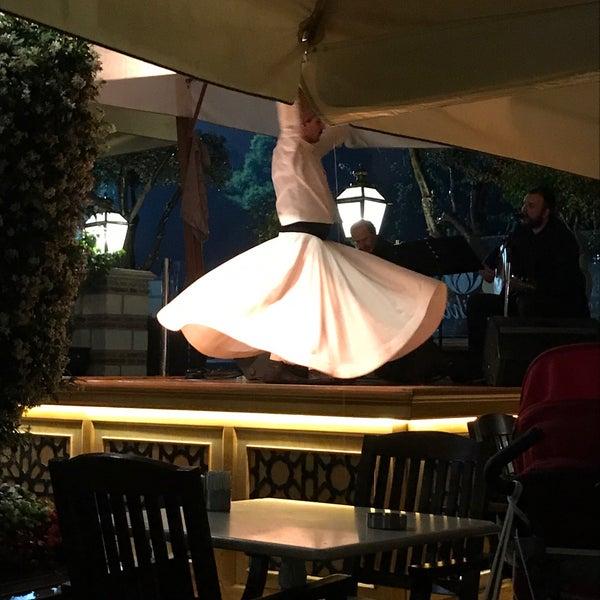 6/18/2017にBirgül B.がMihri Restaurant & Cafeで撮った写真