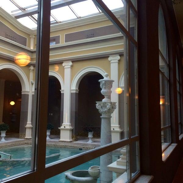 Bagni di pisa resort medical spa san giuliano terme 3 tips - Bagni di pisa terme ...