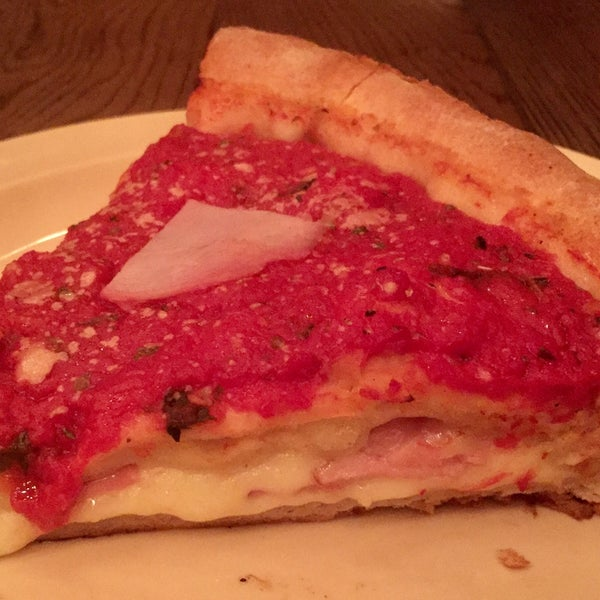 Photo taken at Regents Pizzeria by N L. on 2/8/2017