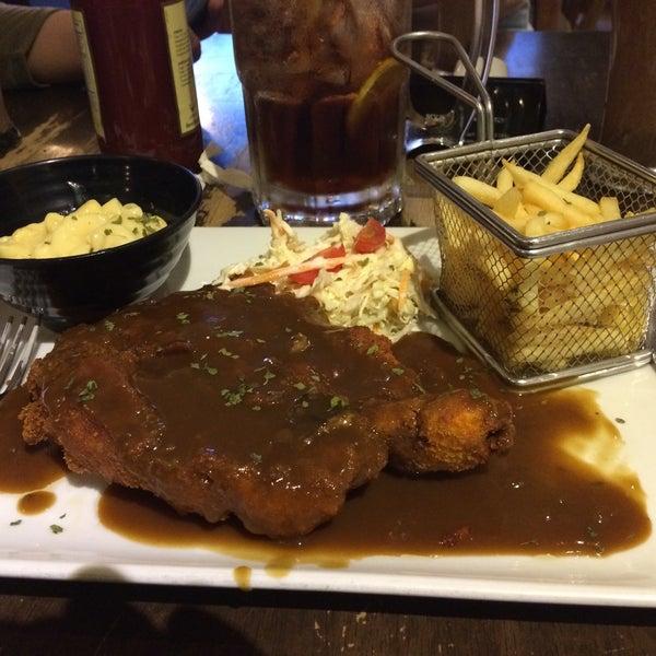 Photo taken at LeBOSS Restaurant by Miss M. on 12/22/2016