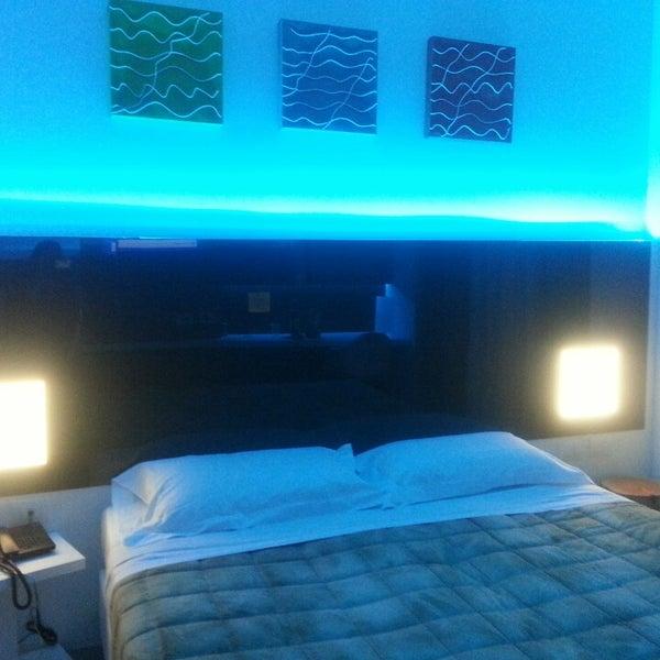 Foto scattata a Hotel Arcimboldi da ... il 1/24/2015
