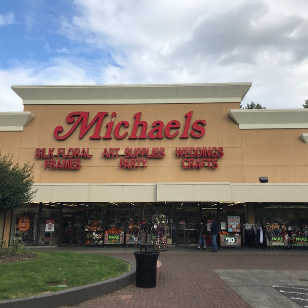 Michaels 1900 mcloughlin blvd ste 90 for Michaels craft store denver