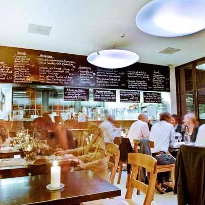Fillet Of Soul - Restaurant in Hamburg-Altstadt