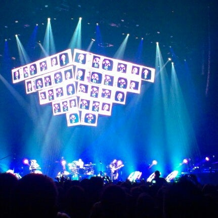 Photo taken at O2 arena by 🛀 B. on 11/23/2012