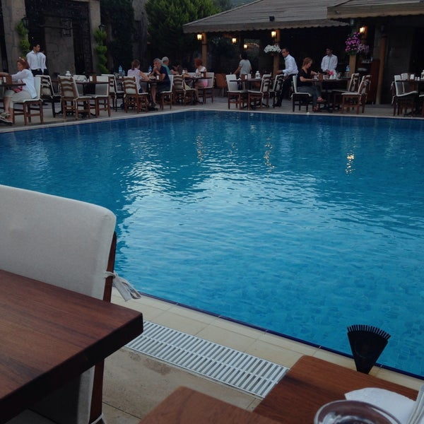 7/1/2015 tarihinde Pelin K.ziyaretçi tarafından Club Albena Otel'de çekilen fotoğraf
