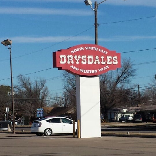 The Drysdales website on Thursday said the business was now part of the