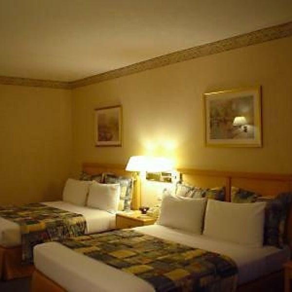 Foto tomada en Hotel Río Vista Inn por Paris G. el 1/20/2013