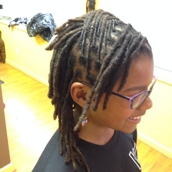Jersey City Natural Hair Salon