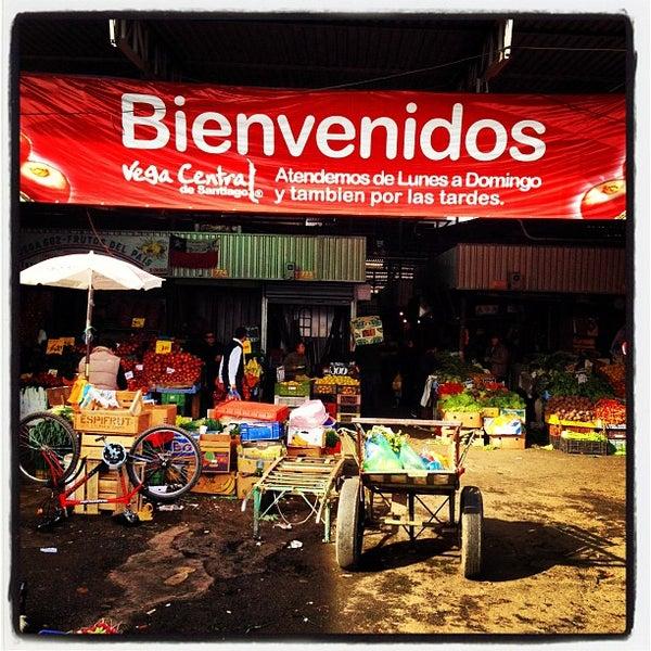Foto tomada en Vega Central por Rafael A. el 6/22/2012
