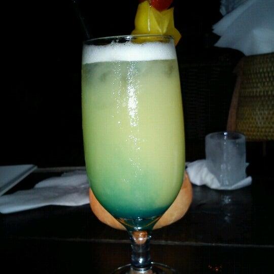 Foto tirada no(a) Tantra Restaurante por Andrea G. em 9/9/2012
