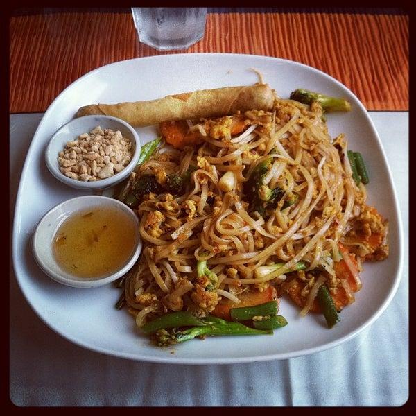 Thai Food Ann Arbor