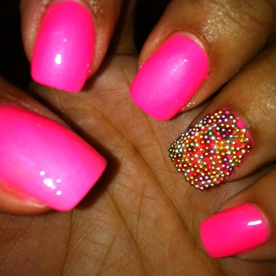 Photos at A & K Nails - Crown Heights - Brooklyn, NY