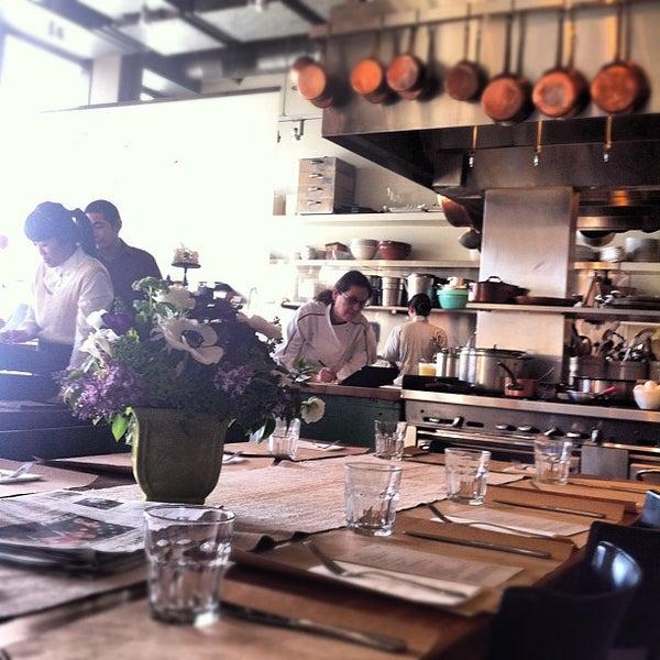 Boulette 39 s larder new american restaurant in san francisco for American cuisine in san francisco