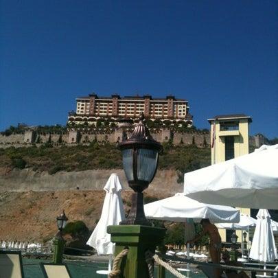 8/31/2012 tarihinde Lorenzo K.ziyaretçi tarafından Utopia World Hotel'de çekilen fotoğraf