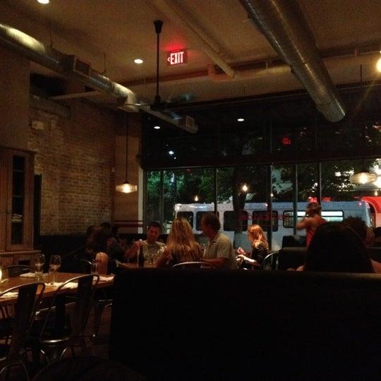 Photo taken at Parkside by Matt H. on 7/10/2012