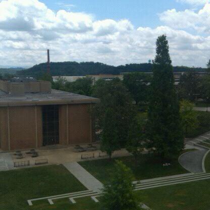 Photo taken at John C. Hodges Library by Rebekah on 5/4/2012