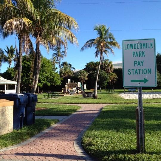 Where To Get Beach Parking Sticker Naples Fl