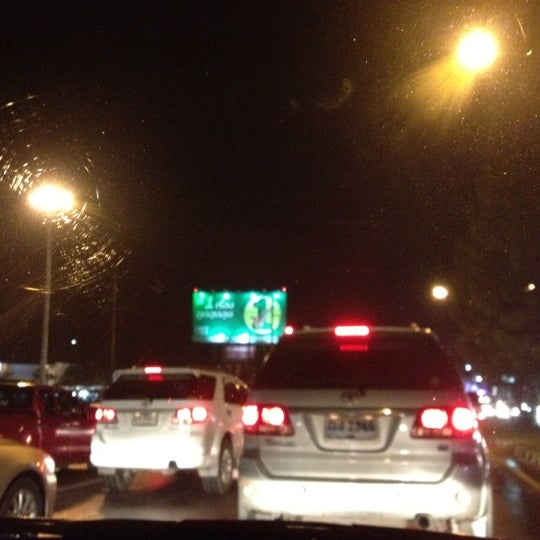 Photo taken at Lotus Intersection by Healdont on 6/3/2012
