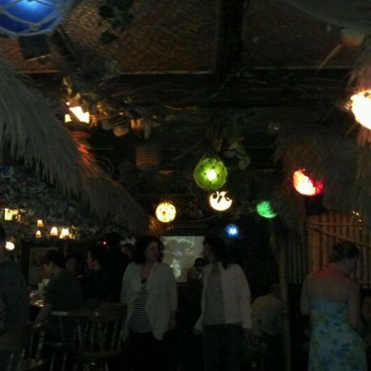 Photo taken at Forbidden Island by Ryan H. on 3/4/2012